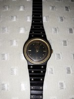Cartier óra ezüst tokban