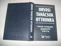 Orvosi tanácsok otthonra - 1995