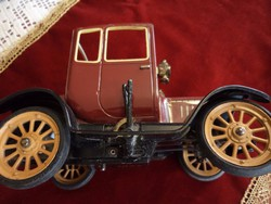 Eredeti Schuco Ford Coupe T 1917 modell  50-60-as évek _