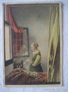 J.Vermeer van Delft:List