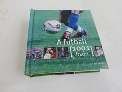 A futball 1001 fotón