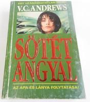 Andrews, V. C. Sötét angyal