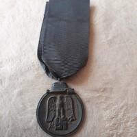 Német téli hadjárat kitüntetés