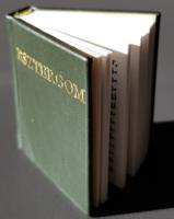 Minikönyv - Esztergom