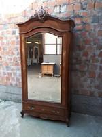 Szekrény,ruhásszekrény tükrösszekrény,barokk szekrény