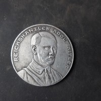 Német birodalmi pártkancellár emlékérem