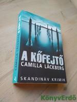 Camilla Lackberg: A kőfejtő