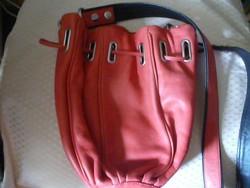 MIMCO exluzív márkás női bőr táska
