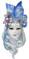 Kékes maszk (1078)