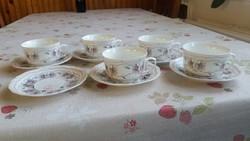 Retro,kávés készlet, több évtizedes 40-50 éves CERO eladó!