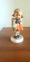 Hummel iskolás kislány 11 cm