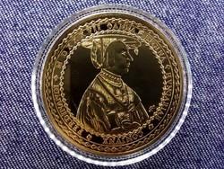 Magyar aranyóriások I. Ferdinánd 15 aranygulden / id 10860/