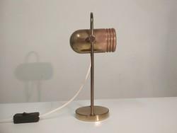 Bauhaus asztali lámpa különlegesség
