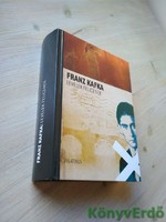 Franz Kafka: Levelek Felicének