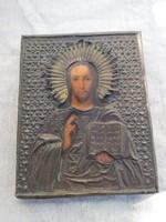 Antik Ortodox ikon. 19 sz.