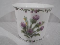 Porcelán - BÓGÁNCSOS - Leonardo Collection bögre - 2.5 dl - hibátlan