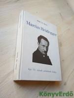 Fehér M. István: Martin Heidegger