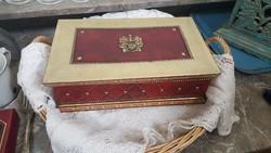 Szépséges lemez doboz