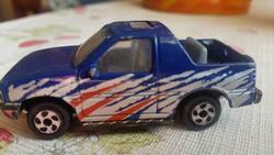 Kék teherautó eladó!
