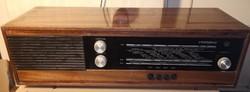 Romanc rádió működő