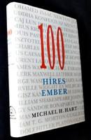 Michael H. Hart: 100 híres ember. A kezdetektől napjainkig