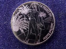Franciaország Corsica, Corsica .333 ezüst 10 Euro szett 2017 BU / id 10851/