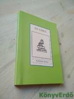 Kelemen János: Ex libris (dedikált)