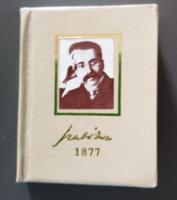 Minikönyv - Szabó Ervin (1977)