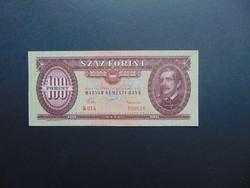 100 forint 1957 RITKA évszám !