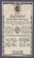 5 Gulden 1806 eredeti állapotban  Ingyen posta