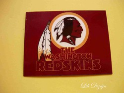 WASHINGTON REDSKINS / NFL​ HŰTŐMÁGNES
