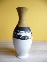 Gorka Lívia nagy kerámia váza