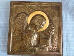 Takács Gyula mesterműve 1948 -ból igazi antik remekmű