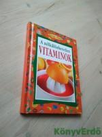 Angela Maria Mauri: A nélkülözhetetlen vitaminok
