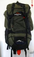 AdventureR Sports - nagyméretű - 100 literes túrazsák