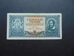 10 millió pengő 1945 O 350
