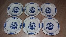Fine bone china made by ceroc porcelán tálkák