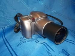 Olympus is 21 filmes kamera fényképezőgép