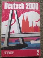 Deutsch 2000 - Eine Einführung in die moderne Umgangssprache Band 2.