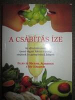 A csábítás íze, újszerű könyv