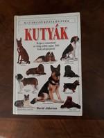 Kutyák határozó kézikönyve
