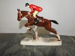 Katzhütte Zsoké lovon - ritka, gyűjtői darab