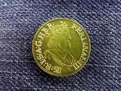 III. Ferdinánd Dukát 1647 replika / id 10828/