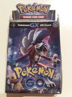 Pokemon kártya csomag