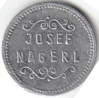 Német Josef Nagerl SÖR  zseton
