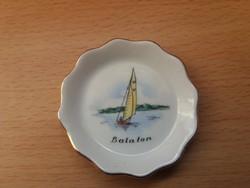Aqvincum Porcelán Kis Balatoni Emlék