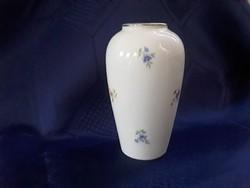 2858- zsolnay váza