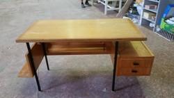 Retro Loft íróasztal eladó!