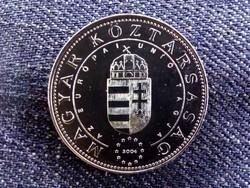 Ritkább címeres EU csatlakozás 50 Forint 2004 UNC, rolni bontásból / id 9258/