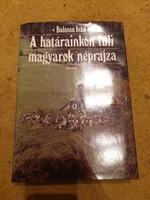 Balassa Iván: A határon túli magyarok néprajza